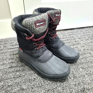 Canadiana Winter Boots